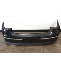 Genuine Rear Bumper Cover 06-10 VW Passat Sedan B6 - LC9X Black - 3C5 807 417 D