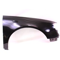 RH Fender 06-10 VW Passat B6 - LC9X Deep Black Pearl - Genuine