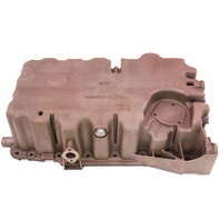 Engine Oilpan Oil Pan 2.0T BPY 05-08 VW Jetta GTI Passat Eos Mk5 . 06F 103 603 B