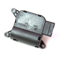 Heater Climate Flap Actuator Motor 06-10 VW Passat B6 Genuine - 0 132 801 364