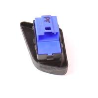 RH Front Lock Switch Button 06-10 VW Passat B6 Genuine ~ 3C0 962 126