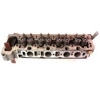 RH Cylinder Head 84-85 Mercedes 500 SEC SEL W126 M117.693 - R 117 016 41 01
