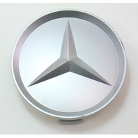 Wheel Center Hub Caps Mercedes - 201 400 0425