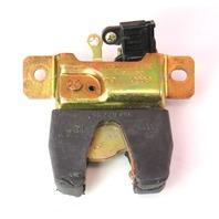 Trunk Lid Latch Lock Actuator 93-99 VW Jetta Mk3 Passat Genuine . 357 827 503 B