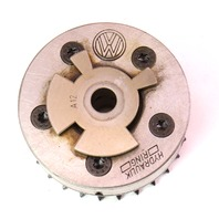 Cam Timing Gear Adjustment Sprocket 07-08 VW Audi Q7 3.6 VR6 BHK  - 03H 109 088