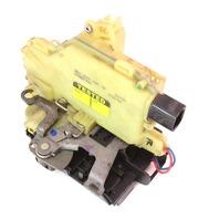 RH Rear Door Latch Lock Actuator VW Jetta Golf MK4 Passat - 3B4 839 016 AE