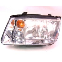 LH Headlight Head Light Lamp 03-05 VW Jetta MK4 - Genuine Hella
