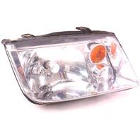 RH Headlight Head Light Lamp 03-05 VW Jetta MK4 - TYC