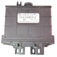 TCM Transmission Computer 2005 VW Jetta Golf MK4 Beetle 2.0 - 01M 927 733 MR