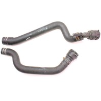Firewall Heater Core Coolant Hose 99-05 VW Jetta Golf MK4 2.0 - 1J0 122 157 EM