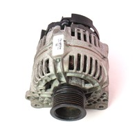 Genuine Bosch 90 Amp Alternator 99-05 VW Jetta Golf Beetle Mk4