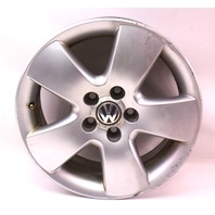 "Stock 15"" x 6"" 5x100 Ronal Alloy Wheel Rim 02-05 VW Jetta MK4 . 1C0 601 025 F ."