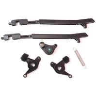 Glovebox Latch Parts Lot 98-05 VW Passat B5 Glove Box Compartment Genuine ~