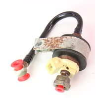 Gas Fuel Distributor Valve 83-84 VW Rabbit GTI Jetta Cabriolet MK1 ~ 049 906 267