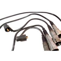 Ignition Wire Set 75-84 VW Jetta Rabbit MK1 Spark Plug Wires Bosch 0 356 911 029