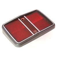Rear Side Marker Light 79-84 VW Rabbit MK1 Quarter Panel Lamp ~ 175 945 361
