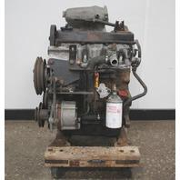 1.8 8V Engine Motor Long Block - JH - VW Jetta Rabbit GTI Scirocco Cabriolet MK1