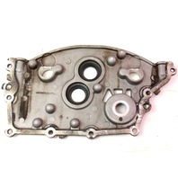Upper Timing Cover 07-08 VW Audi Q7 3.6 VR6 BHK - Genuine - 03H 109 147 G