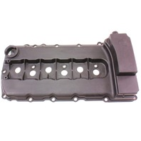 Valve Cover 07-08 VW Audi Q7 3.6 VR6 BHK Genuine - 03H 103 429 C / 022 103 515 A