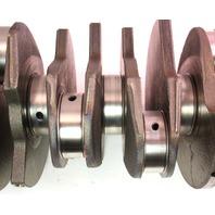 Engine Crank Shaft Crankshaft 07-08 VW Audi Q7 3.6 VR6 BHK - Genuine