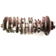Engine Crank Shaft Crankshaft 07-08 VW Audi Q7 3.6 VR6 BHK - Genuine