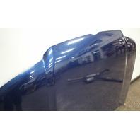 Genuine VW Hood 99-05 VW Jetta MK4 - LG5V Royal Blue