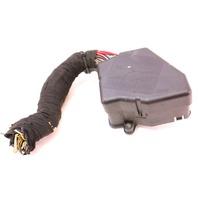 Under Dash Fuse Box Panel & Pigtail 99-05 VW Jetta Golf GTI Beetle MK4 ~ Genuine