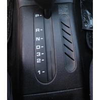 Interior Shifter Trim Slider 93-99 VW Jetta Golf Cabrio MK3 - 1H1 863 209 C