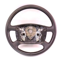 Leather Multifunction Steering Wheel 98-05 VW Passat B5 / 99-05 Jetta GTI MK4