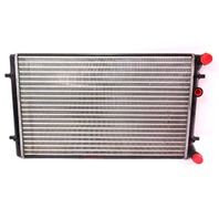 Radiator 1.8T 2.0 2.8 1.9 TDI 00-05 VW Jetta Golf MK4