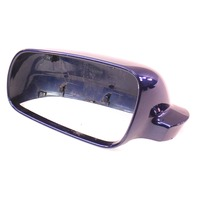 LH Side View Mirror Cap Cover VW Jetta Golf MK4 Cabrio Passat - LG5V Royal Blue