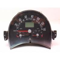 Gauge Instrument Cluster 2002-2003 VW Beetle TDI AT Speedometer ~ 1C0 920 921 B