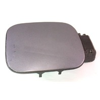 Gas Fuel Door Lid 98-05 VW Beetle LD7X Platinum Grey - 1C0 809 857 K