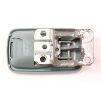 RH Grey Interior Door Pull Handle VW Jetta Rabbit Caddy MK1 - Vanagon T3
