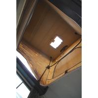 Westfalia Camper Van Pop Top Roof Conversion 80-91 VW Vanagon T3 - Iowa Pickup