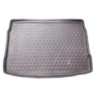Trunk Floor Carpet Mat Cargo Liner 06-09 VW Golf GTI MK5 Genuine - 1K0 061 181