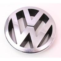 Front Grill Grille Badge Emblem 06-09 VW Golf GTI MK5 - Genuine - 1T0 853 601 A