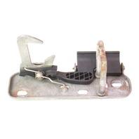 Upper Hood Latch Lock Release 05-10 VW Jetta Rabbit Golf GTI MK5 ~ 1K0 823 480