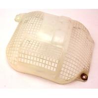 Fan Blower Motor Cover Shield VW Jetta Rabbit GTI MK1 - Genuine - 171 819 099 A