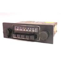 Stock Radio 75-80 VW Rabbit Pickup Early MK1 - Genuine