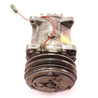 Sankyo AC Compressor 79-84 VW Jetta Rabbit MK1 - Genuine - 175 820 803 B