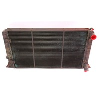 Metal Radiator 79-80 VW Rabbit MK1 - Genuine