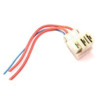 Alternator Wiring Plug Pigtail Connector VW Jetta Rabbit GTI Scirocco MK1 -
