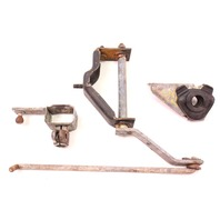 Manual Shift Linkage Parts 75-84 VW Jetta Rabbit Pickup MK1 Shifter
