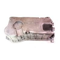 Oilpan Oil Pan 2.8 12V VR6 AFP 99-05 VW Jetta GTI MK4 - Genuine - 021 103 603 M