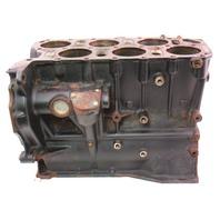 Engine Cylinder Block 97-01 VW Eurovan 2.8 12V VR6 AES - 021 103 021 R