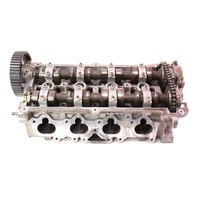 Cylinder Head 86-89 VW Scirocco GTI GLI MK2 PL 1.8 16v - Genuine - 027 103 373 E