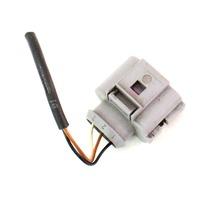 Crank Sensor Pigtail Plug Audi A4 A6 VW Passat Jetta Golf Beetle - 1J0 973 723 G