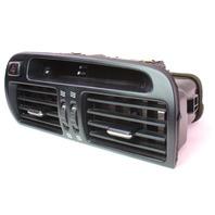 Center Dash Vent Clock Hazard 98-05 Lexus GS300 - 55660-30350