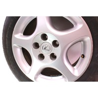 "16"" Alloy Wheel Full Size Spare Tire 98-00 Lexus GS300 GS400 - Genuine"